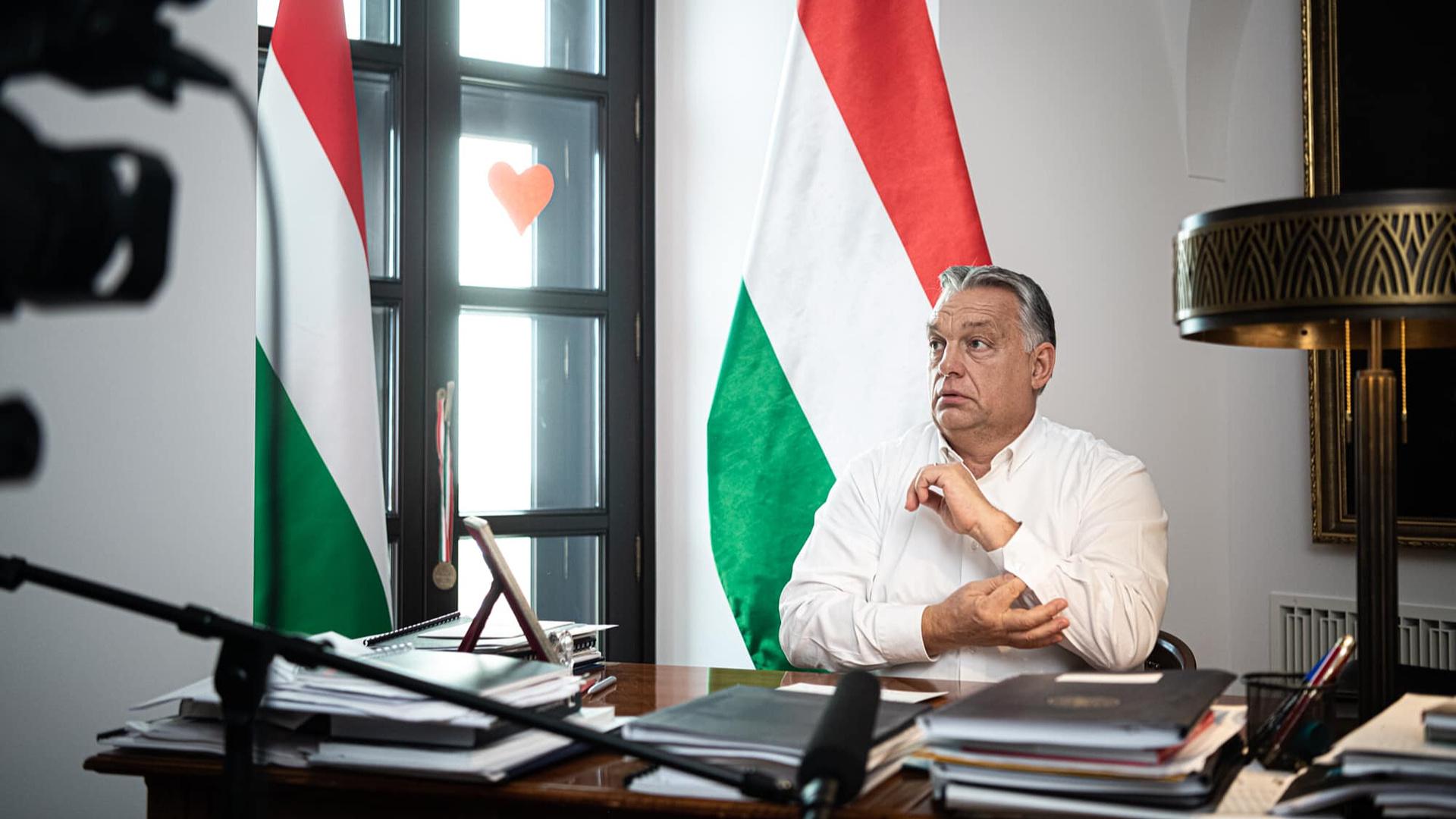 Kemény szigorításokat jelentett be Orbán Viktor, minden rendezvényt betiltanak